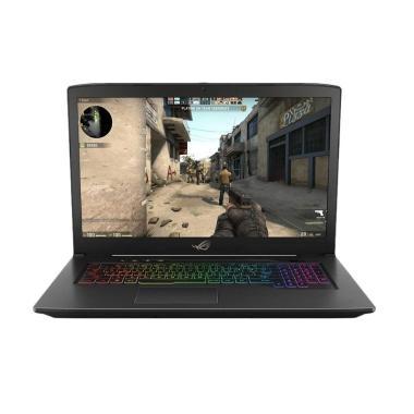 Asus Rog GL503VM Black Scar Edition ... TB HDD/GTX1060 6GB/Win10]