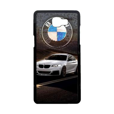 harga Bunnycase BMW Car Air Brush L1981 Custom Hardcase Casing for Samsung J7 Prime Blibli.com