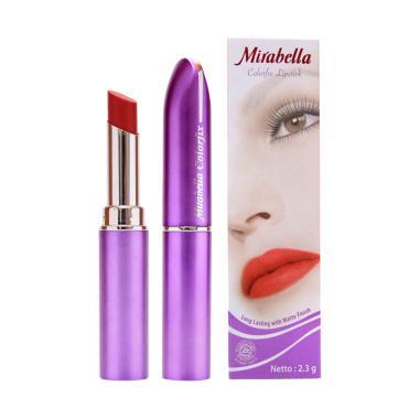 Mirabella Color Fix Lipstick - 76 [403899]
