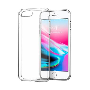 Spigen Liquid Crystal 2 Slim Casing ...  8 Plus or 7 Plus - Clear