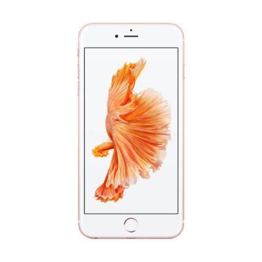 Apple iPhone 6s Plus 32 GB Smartphone - Rosegold [Original]
