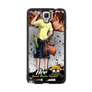 Cococase Ace One Piece O0240 Casing for Samsung Galaxy Note 3 Neo