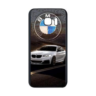 harga Bunnycase BMW Car Air Brush L1981 Custom Hardcase Casing for Samsung S7 Blibli.com