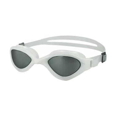 Barracuda Swim Goggle Bliss Mirror  ... r Adults - White [#73310]
