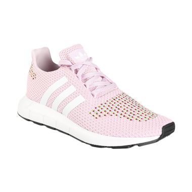 adidas Originals Women Swift Sepatu Lari Wanita - Aero Pink  CQ2023  8716cb7ff1