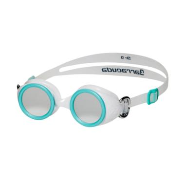 Barracuda Junior Swim Goggle Wizard ...  Blue [#91310/ 2-6 Tahun]