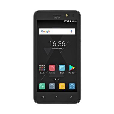 Haier Mobile G51 Smartphone - Hitam [1GB/ 8GB/ 4G]