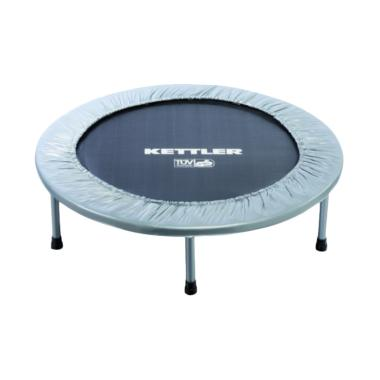 Kettler Trampoline Permainan Luar Ruang [48 Inch]