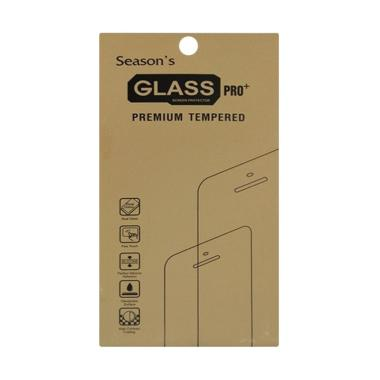 Pro Tempered Glass Screen Protector For Samsung Galaxy J7 Plus