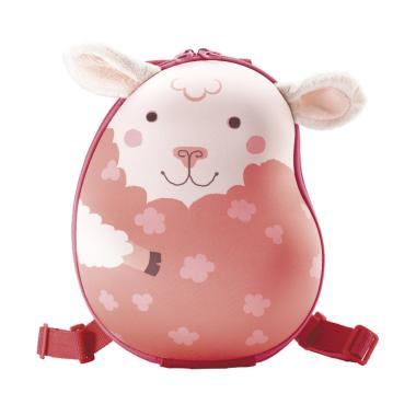 Farlin Sina & Mina Toddler Backpack - Sheep