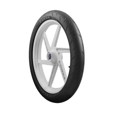 Corsa Platinum R46 Ban Motor Tubeless [90/80-14/ Rear/ Gratis Pasang]