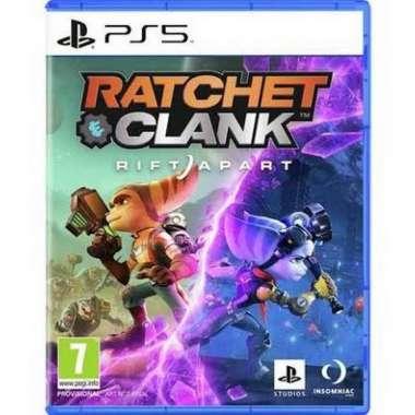 harga PS5 Ratchet & Clank Rift Apart Blibli.com