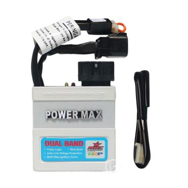 BRT Power Max Dual Band CDI Racing for Kharisma D