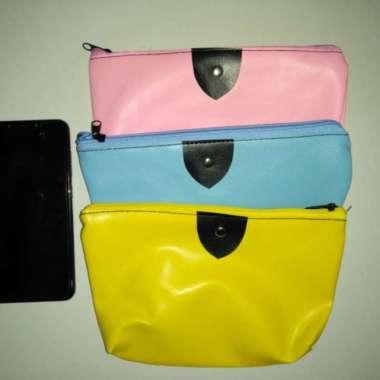 harga Premium Tas Kosmetik Murah Bag Pouch Diskon Blibli.com