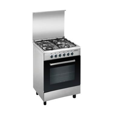MODENA FC-5642S Oven Freestanding Stainless Kompor [4 Tungku]