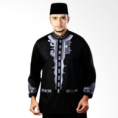Al - Mia Black Panther Baju Koko