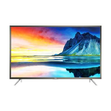 TCL 55P2UD Smart LED TV [55 Inch] K ... ombang, kediri dan madiun