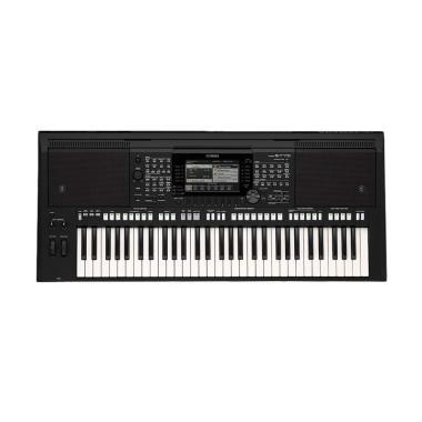 harga Yamaha PSR-S775 Keyboard Workstations Blibli.com