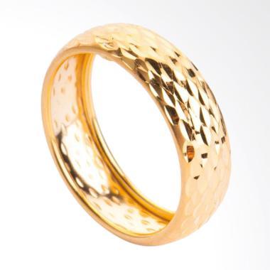 Emas Gold Gloria APL190040 Cincin Emas Bangkok [Ring 20]