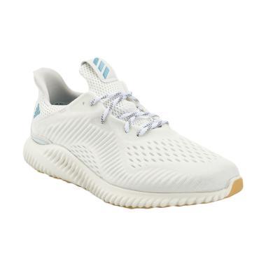 Terbaru. adidas Men Running Alphabounce 1 Parley Sepatu Lari . 88fd134601