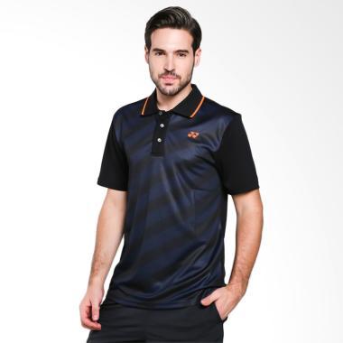 YONEX Men Polo T-Shirt Baju Olahrag ... ck [PM-G017-896-28T-17-S]