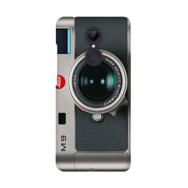 low priced 0c0c8 c6bc1 Guard Case Camera Leica O1275 Custom Hardcase Casing for Xiaomi Redmi 5 Plus