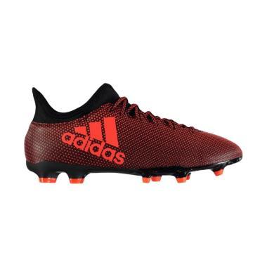 adidas Originals X 17.3 FG JR Sepatu Bola Anak [Original/ Art#S82368]