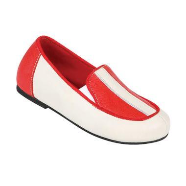 Zeintin ZSAP27 Sepatu Anak Perempuan - Cream