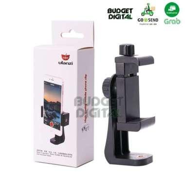 harga Jual ULANZI Holder Tripod U Mount Horizontal Vertical 360 Smartphone HP Diskon Blibli.com