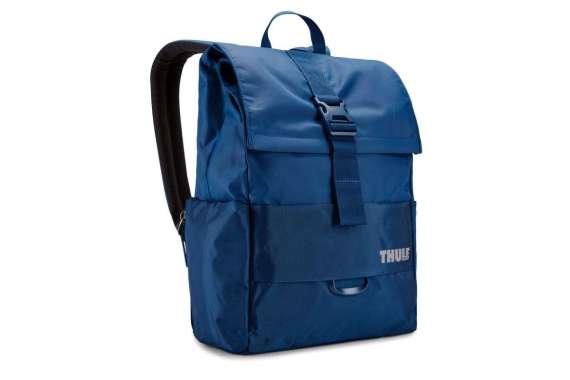 harga Thule TDSB 113 Departer Tas Laptop Backpack [23L] Steel blue Blibli.com