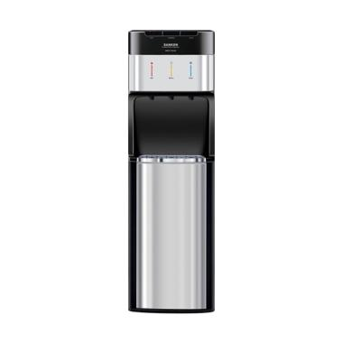 Sanken HWD-C202SS Water Dispenser - Black