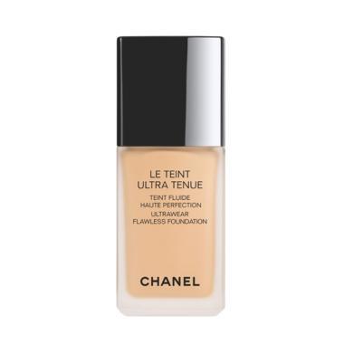 Chanel Le Teint Ultra Tenue Ultrawear Flawless Foundation - B20 Beige