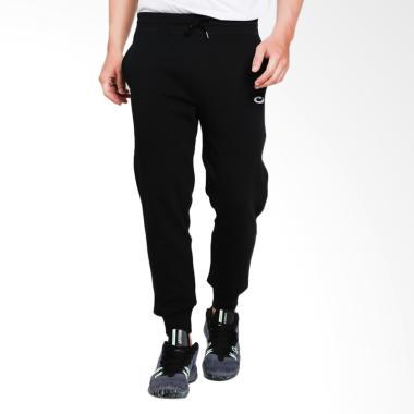 OPELON Celana Jogging Pria - Hitam [13.0006.000.20.BL]