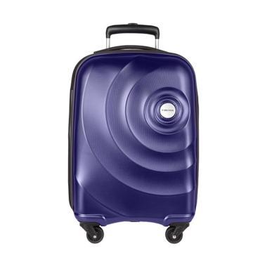 Carlton TSA236J55 Hardcase Tas Koper - Midnight Blue [20 inch]