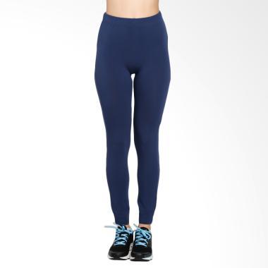 OPELON Legging Base Layer Wanita - Blue [13.0504.000.12.BU]