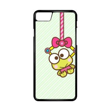 harga Bunnycase Keroppi Frog Wallpaper L0381 Custom Hardcase Casing for iPhone 7 or iPhone 8 Blibli.com