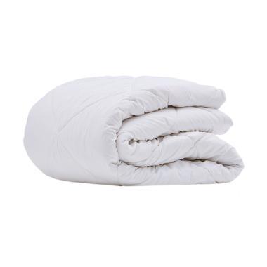 Madamel Duvet Quilt Insert - White