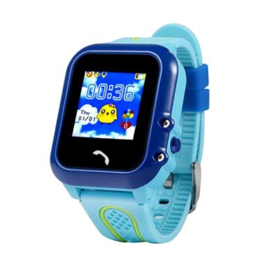 Xwatch GW400E Smartwatch Kids - Biru