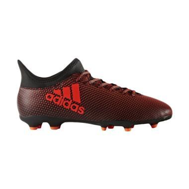 Adidas X 17.3 FG Sepatu Bola [S82365]