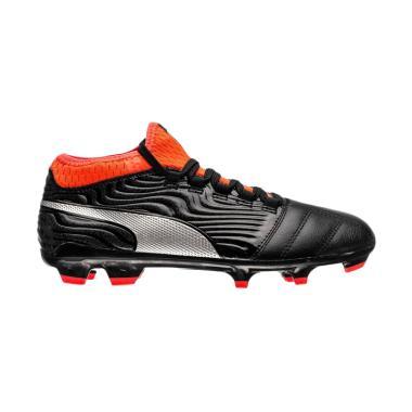 PUMA One 18.3 Fg Sepatu Sepakbola Pria [Original/ Art#10453801]
