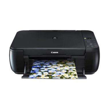 Canon Pixma MP-287 Printer - Black