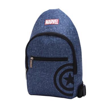 Adinata Avengers Flash Sling Bag Tas Sekolah Anak ...