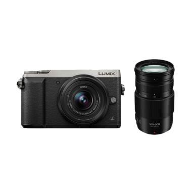 Panasonic Lumix GX85 kit 12-32mm +  ... I jpckemang GARANSI RESMI