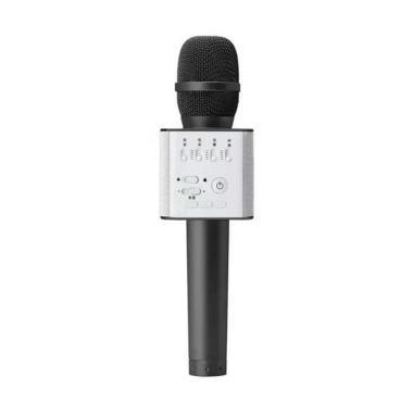 LUMIN Q9 Microphone Karaoke Wireless Bluetooth ...
