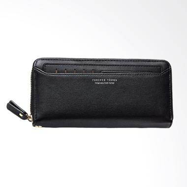 Forever Young Aamour Jenim Dompet Wanita - Black