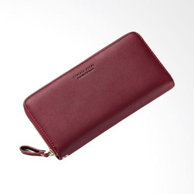Forever Young Nicca Dompet Wanita - Maroon