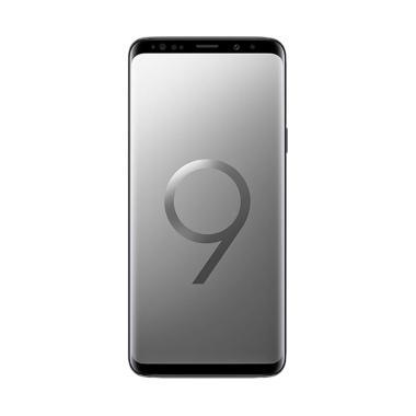 Samsung Galaxy S9 Smartphone - Black [64GB/ 4GB]