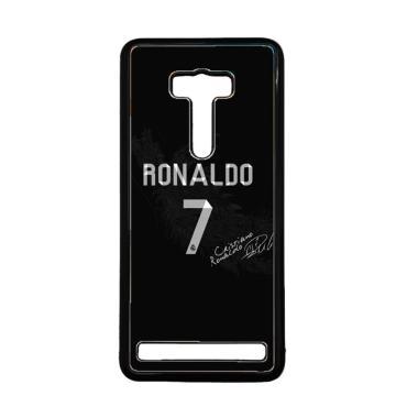 Acc Hp Cristiano Ronaldo Signature  ... us Zenfone 2 Laser 5 Inch
