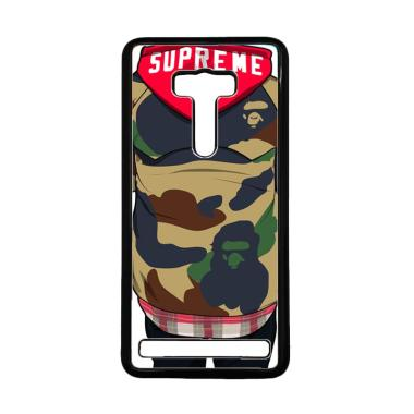Acc Hp Supreme X Bape J0128 Custom  ... s Zenfone 2 L Aser 5 Inch