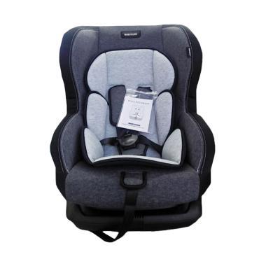 BabyDoes BD 875 Car Seat - Grey